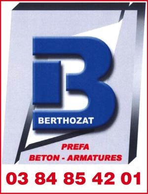 Berthozat